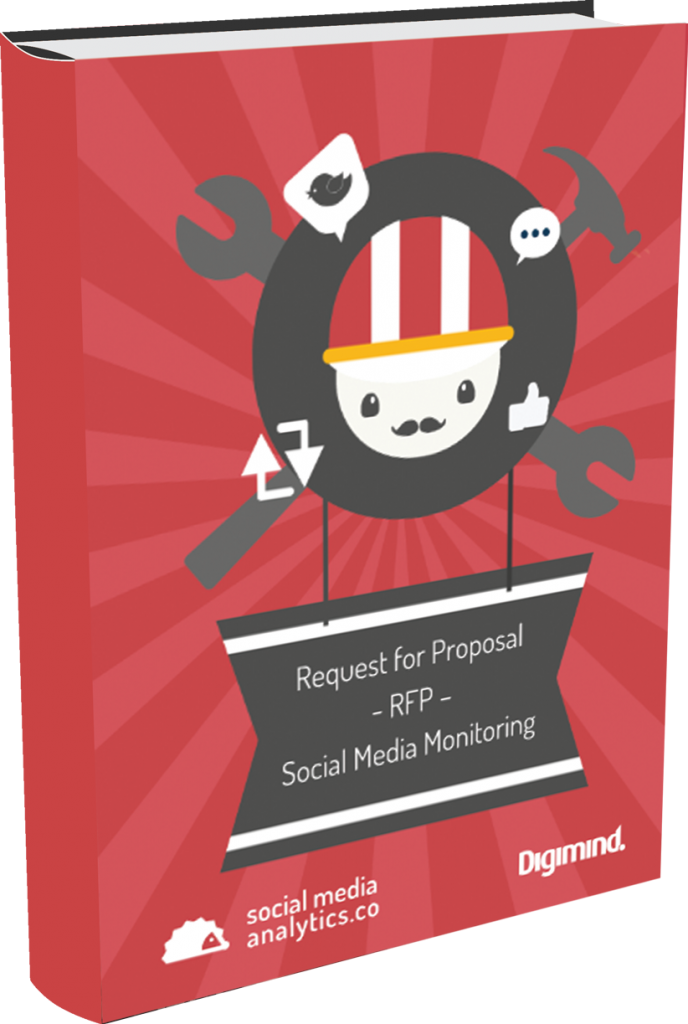 Request for Proposal ebook
