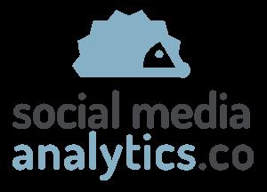 Social Media Analytics.co logo